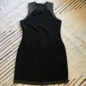 Black R&B dress